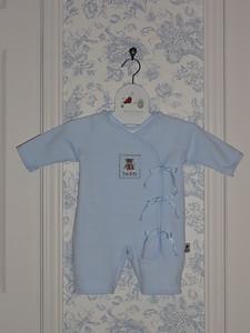 Ottobre Design outfit