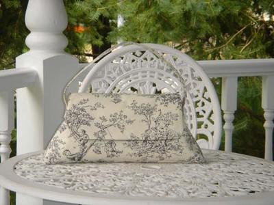 Sassie's purse