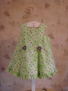 Ottobre Dress
