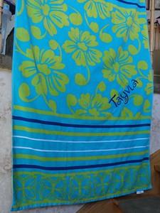 Tayvia's towel