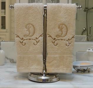 Second set of towels for Debbie