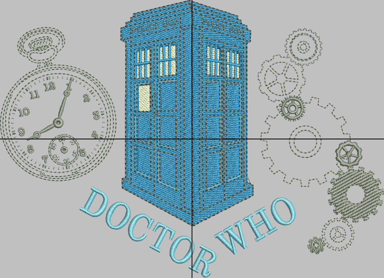 Spencer Doctor Who Sept 2015