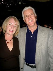 Susan and Kevin at the Jetport