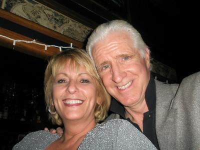 Kathy and Kevin at the Jetport