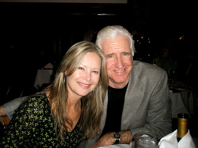 Kathy and Kevin at Hampton Winds OTCG Dinner 02/19/08