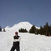 Rob at Timberline Lodge Oregon
