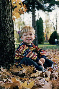 Cristmas card 1998