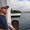 Rob at the Arizona Oahu