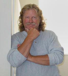 Dave Charrlin