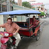Last Leg of Our Honeymoon - Cambodia, 2007