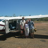 Domestic Airliner - Belize, 2006