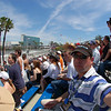 Self Portrait LBGP Stands 2