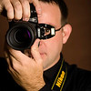 Robert Gates Nikon