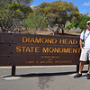 Rob Diamond Head sign