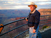 At Grand Canyon 062009