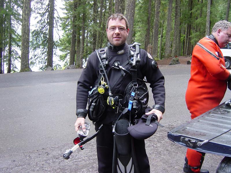 Dive Oregon 2
