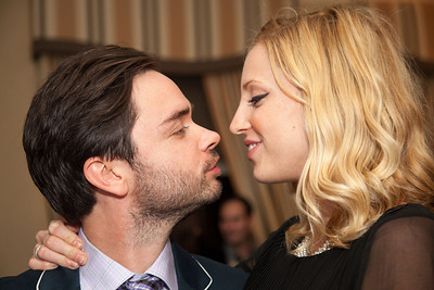 Nikki and Michael Wedding, Oct. 19, 2012