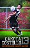 Dakota Soccer banner 2010