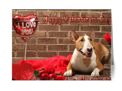 """Valentine's """"Piglet"""""""
