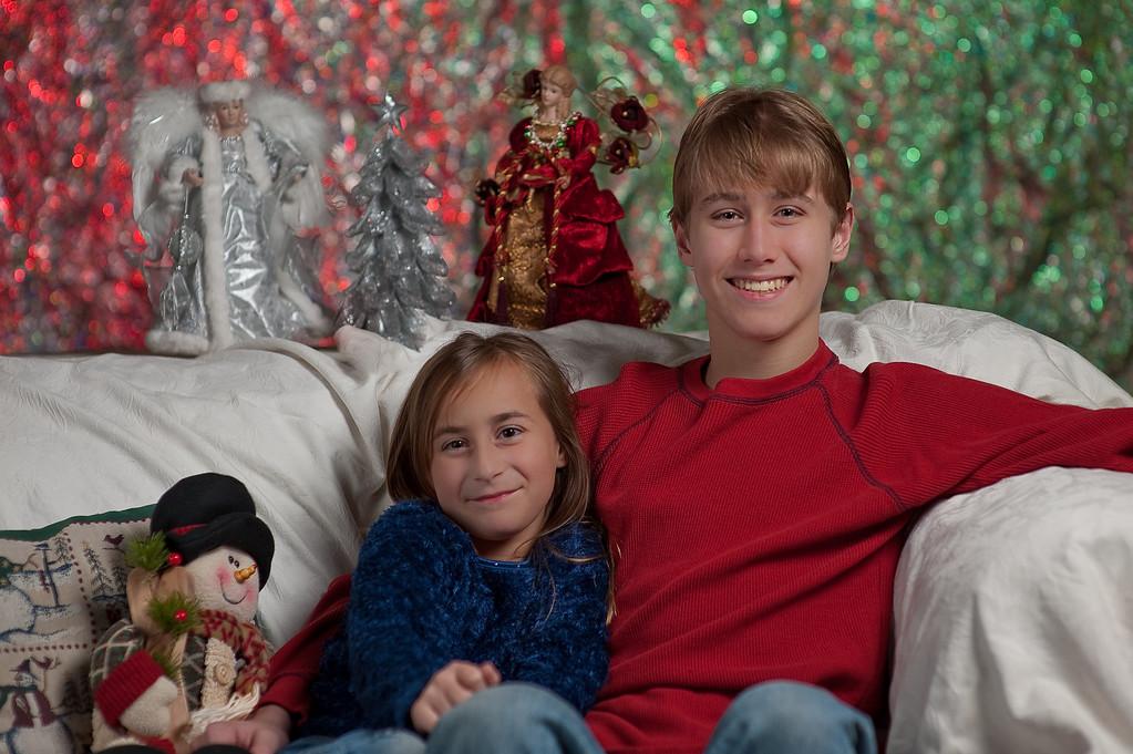 2009 Christmas Card1