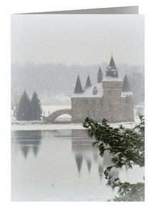 A Boldt Castle Christmas