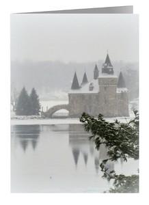 A Boldt Castle Christmas