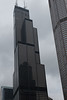 203. The Willis (formerly Sears) Tower.