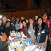 Group Picture of the pharmacy students on the Healing Hearts Across Borders Trip (February 2012)