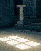 Chiesa di Santa Maria, Sovano, Italy #15 B&W  11/16