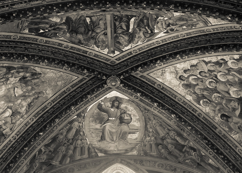 Orvieto Cathedral, Italy #10 11/16
