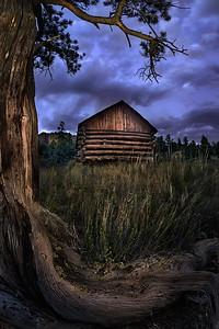Ed's Barn