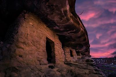 Dwelling Of Morning Light