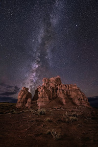 The Heavens Of Utah