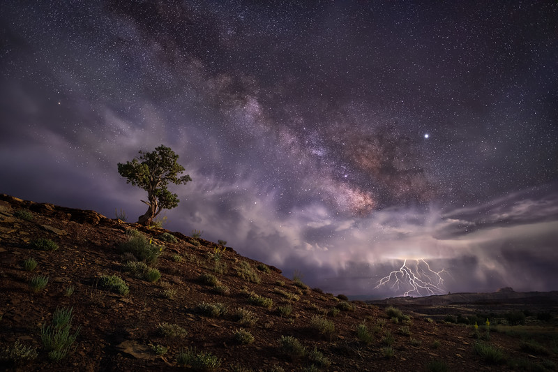 The Wondrous Heavens