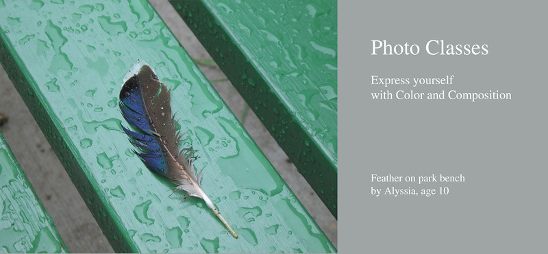feather&blurb