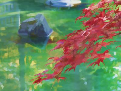 Manito Japanese Garden 13 1018