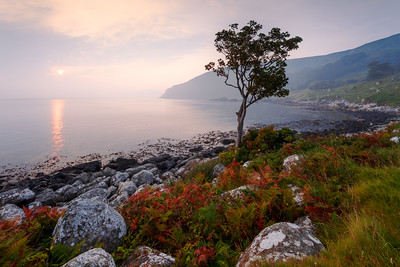 Murlough Bay, Ballycastle, Northern Ireland