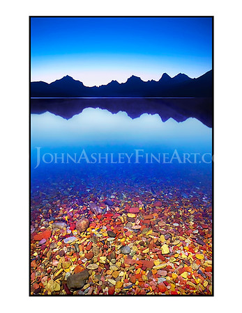 """""""First Light"""" note cards"""