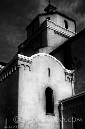 Church in Oakland, California