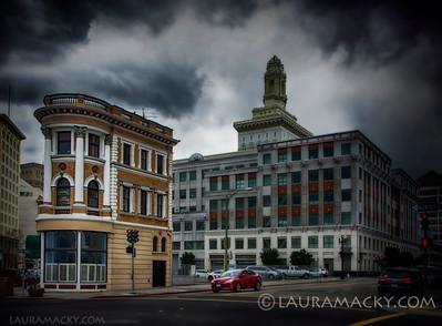 Oakland Landmark
