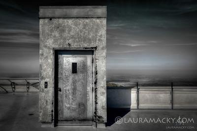 A Door Unknown