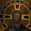 greek orthodox church - i was laying on the ground to try to squeeze this into my frame.  I need a full frame camera!