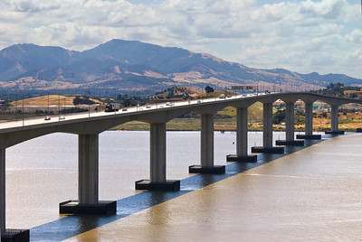 Benicia Bridge