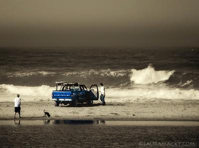 SF Ocean Beach