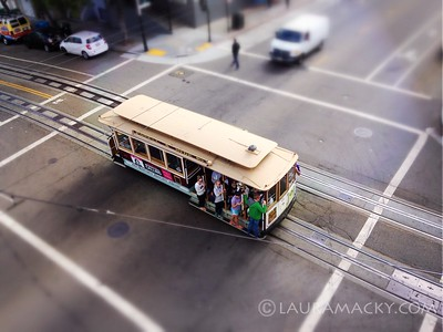 San Francisco Goes Mini