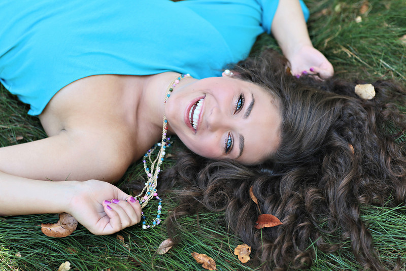 """Senior Portrait Session:<br /> <br /> The Senior Portrait session captures you, your interests, your personality.  The session lasts about 1- 1.5 hours and includes several outfit changes. You're welcome to bring a special music or sports """"element"""", or even the family pet.  I shoot environmental photography which means we're outside and weather dependent, but the beautiful hues of Fall afternoons or Spring soft light cannot be recreated in a studio.  We can go to one of my favorite locations but also love using your own property to capture the memory of the home you'll soon be leaving.  You will find that I rarely repeat the same shot because I want images unique to your session.<br /> <br /> After your portrait session, I'll send you a link to your personalized and password protected gallery.  A select few of your images will be artistically enhanced to present a variety of classic and creative choices.  Once you've had time to view your gallery, we will meet to discuss a variety of products.  Session fee is $300."""