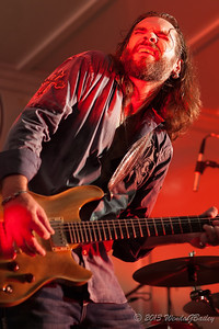 Bo Bice in concert at Horsecreek Winery, June 2013