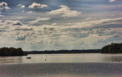 Veterans State Park, Lake Blackshear, Cordele, Ga