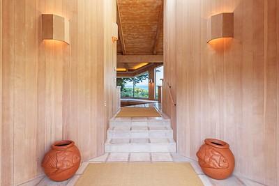 Inside Entry