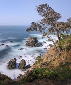 Cormorant Rocks & Cove